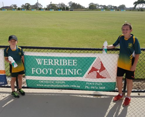 Wyndham Vale Junior Football Club