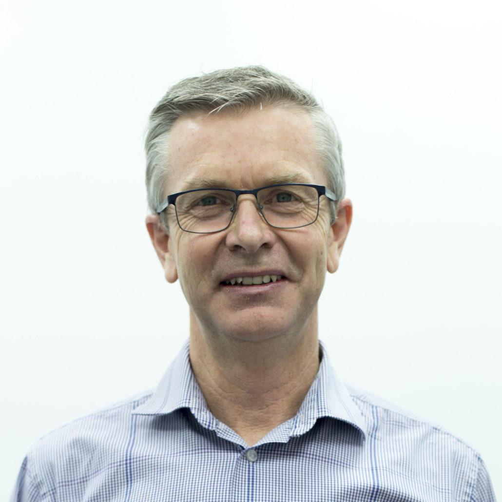 Dr Philip Spark