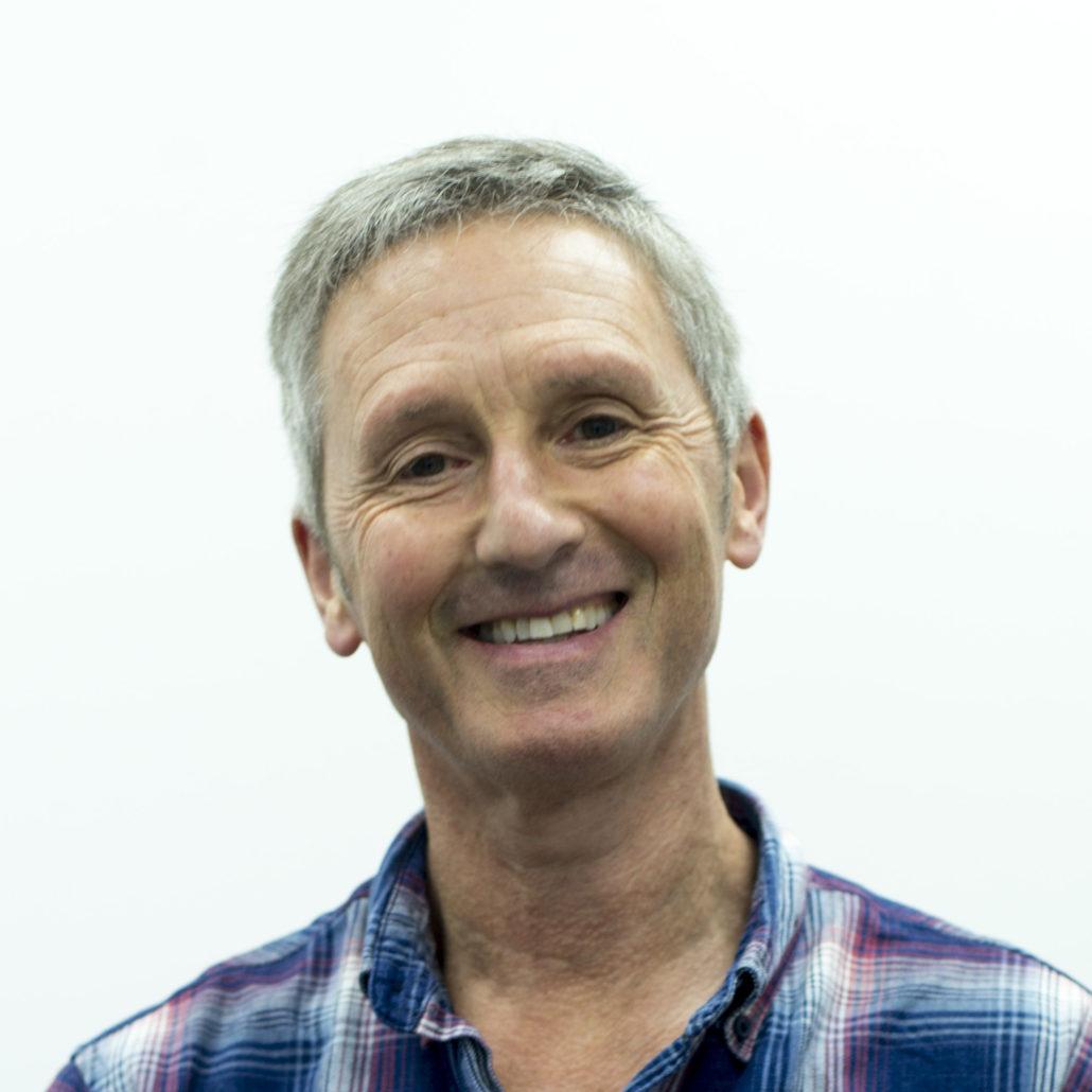 Dr Michael Randles